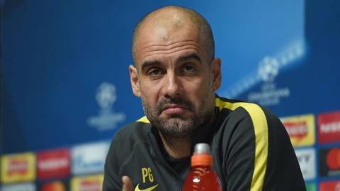 Pep Guardiola va am anh Champions League hinh anh 1