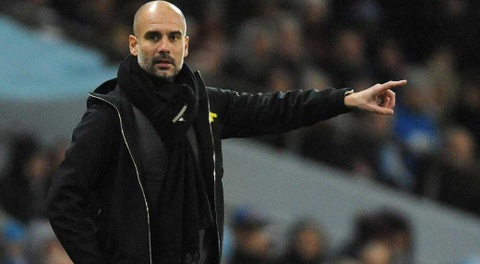 Pep Guardiola va am anh Champions League hinh anh 3