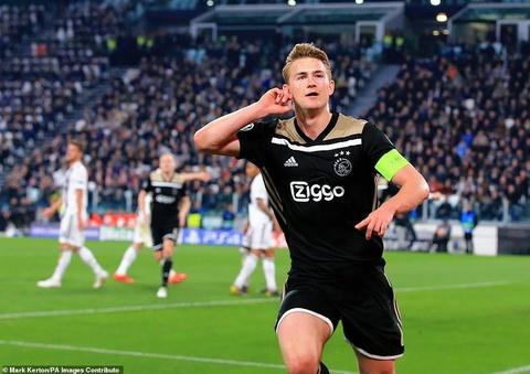 Cristiano Ronaldo khong cuu noi Juventus gia coi hinh anh 3