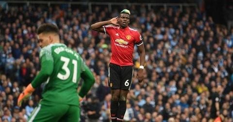 Nhung tran derby Manchester dang nho nhat lich su hinh anh 9