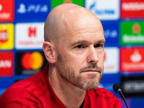 Van der Sar he lo bi mat dang sau su hoi sinh cua Ajax hinh anh 4