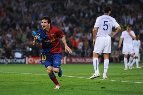 Nhung khoanh khac dang nho nhat cua Messi tai Champions League hinh anh 2