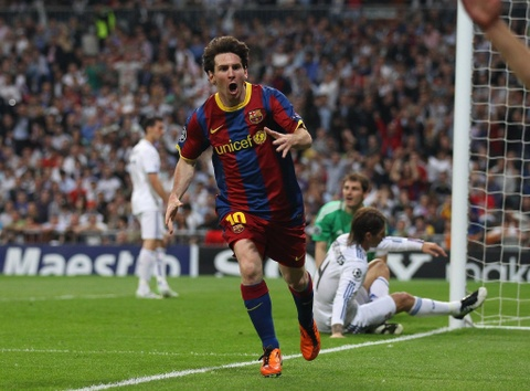 Nhung khoanh khac dang nho nhat cua Messi tai Champions League hinh anh 4