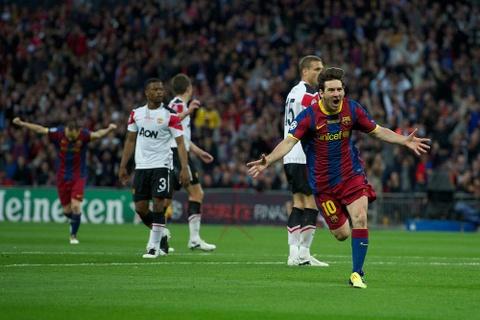 Nhung khoanh khac dang nho nhat cua Messi tai Champions League hinh anh 5