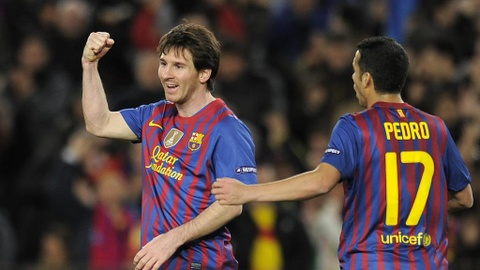 Nhung khoanh khac dang nho nhat cua Messi tai Champions League hinh anh 6