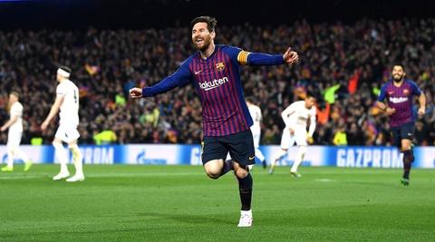Nhung khoanh khac dang nho nhat cua Messi tai Champions League hinh anh 9