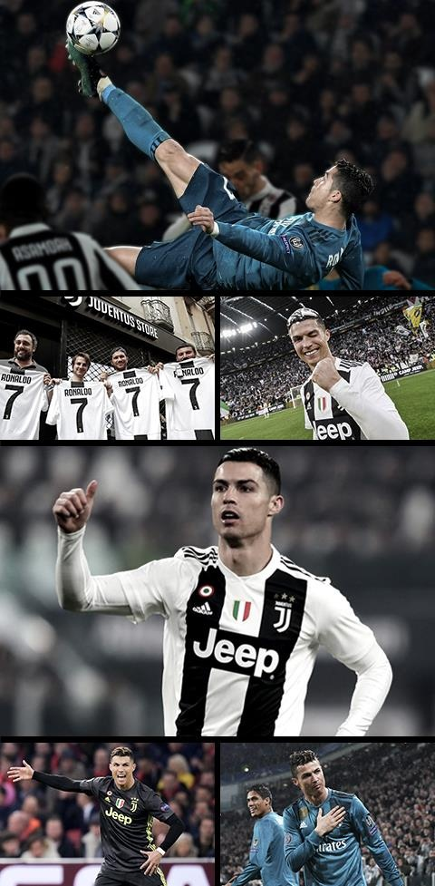 Juventus buc boi tren ngai vang cung ong vua Ronaldo hinh anh 9