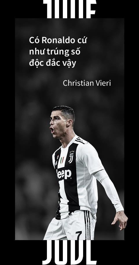 Juventus buc boi tren ngai vang cung ong vua Ronaldo hinh anh 4