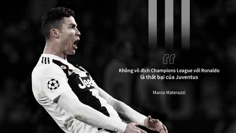 Juventus buc boi tren ngai vang cung ong vua Ronaldo hinh anh 14