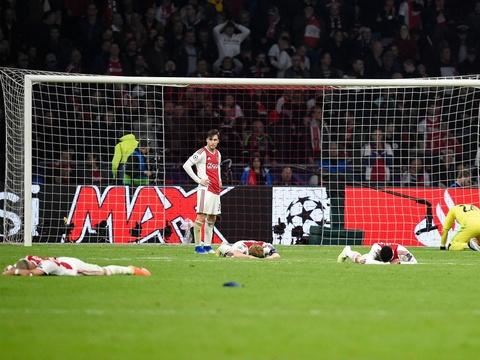 Ajax tu sat truoc Tottenham vi thieu kien dinh hinh anh 3