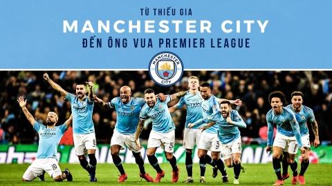 Man City - tu thieu gia den ong vua Premier League hinh anh 2