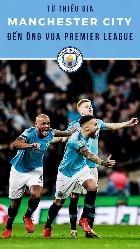 Man City - tu thieu gia den ong vua Premier League hinh anh 1
