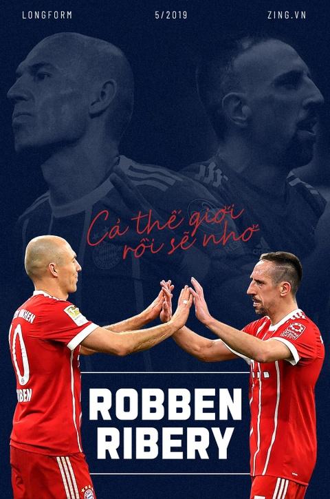 Ca the gioi roi se nho Robben - Ribery hinh anh 1