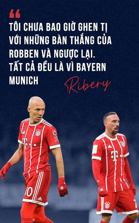 Ca the gioi roi se nho Robben - Ribery hinh anh 5