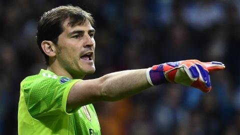 Iker Casillas giai nghe: Cai ket buon cho mot huyen thoai hinh anh 3