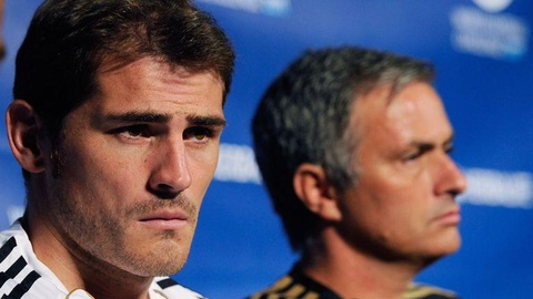 Iker Casillas giai nghe: Cai ket buon cho mot huyen thoai hinh anh 6