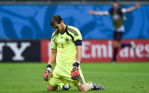 Iker Casillas giai nghe: Cai ket buon cho mot huyen thoai hinh anh 7