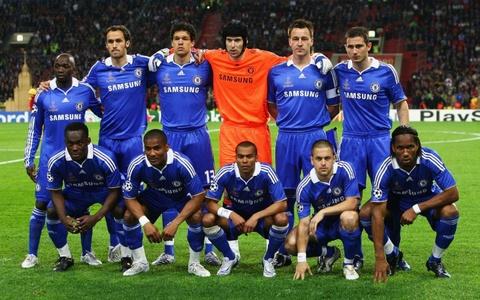 Man United, Chelsea va tran chung ket Champions League kich tinh hinh anh 2