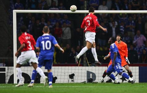 Man United, Chelsea va tran chung ket Champions League kich tinh hinh anh 4
