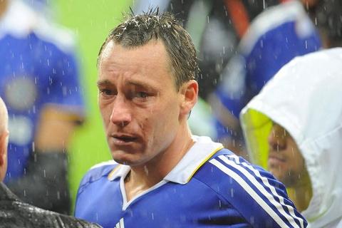 Man United, Chelsea va tran chung ket Champions League kich tinh hinh anh 6