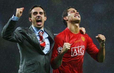 Man United, Chelsea va tran chung ket Champions League kich tinh hinh anh 7
