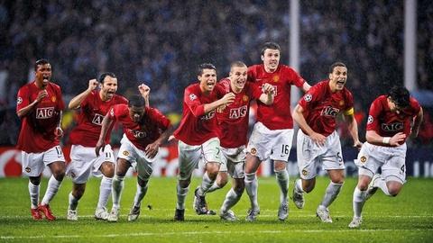 Man United, Chelsea va tran chung ket Champions League kich tinh hinh anh 1