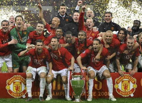 Man United, Chelsea va tran chung ket Champions League kich tinh hinh anh 8