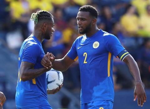 Curacao - đối thủ của tuyển Việt Nam ở chung kết mạnh cỡ nào?