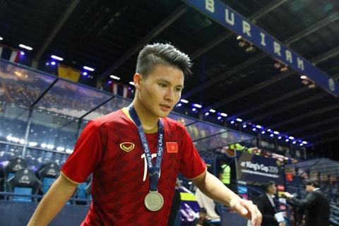 Bao Thai Lan: 'Tuyen Viet Nam la so mot Dong Nam A' hinh anh 3