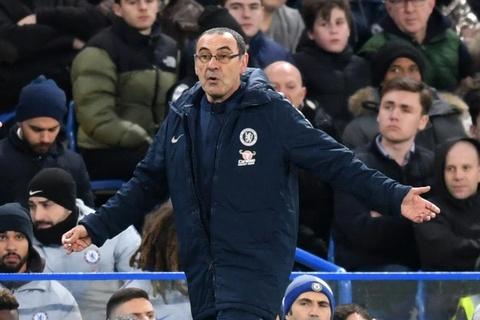 Chelsea và sự thất bại với bóng đá đẹp