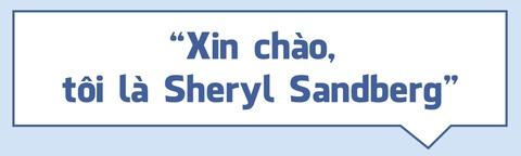 Sheryl Sandberg - nu chu nhan thuc su cua de che Facebook hinh anh 10