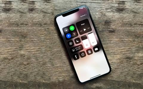 Danh gia iPhone X: Su khoi dau moi cua Apple hinh anh 1