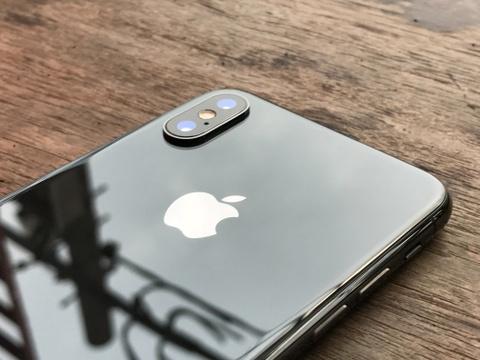 Danh gia iPhone X: Su khoi dau moi cua Apple hinh anh 2