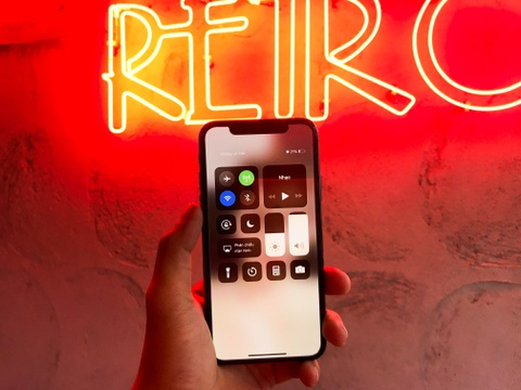 Danh gia iPhone X: Su khoi dau moi cua Apple hinh anh 3