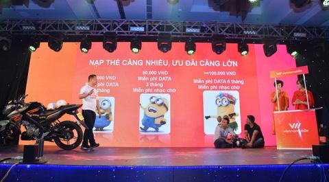 Vietnamobile sap trien khai mang 4G hinh anh