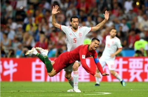 FIFA cong bo lich boc tham cho cac doi co cung thanh tich vong bang hinh anh