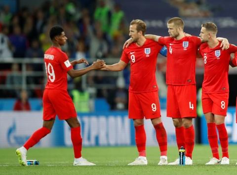Nhung van de cua DT Anh trong giac mo vo dich World Cup hinh anh 1