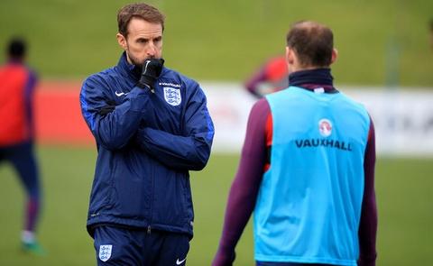 Gareth Southgate tien hanh cuoc cach mang o tuyen Anh nhu the nao? hinh anh 1