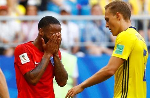 May man la vu khi manh nhat cua 'Tam su' tai World Cup 2018 hinh anh 3