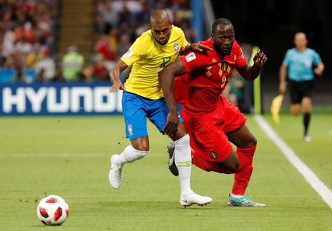Lukaku tro thanh tien dao toan dien nhat World Cup nhu the nao? hinh anh 2