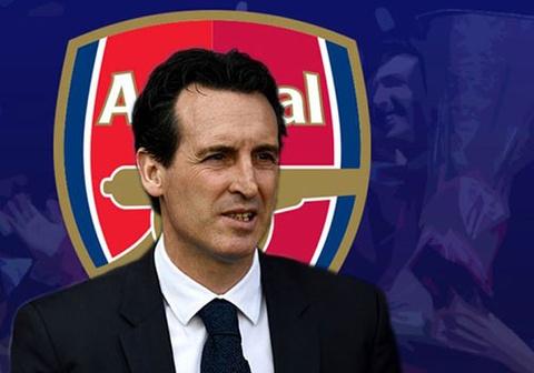 Unai Emery se khai hoa nen van minh moi o Arsenal? hinh anh