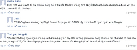 Van Quyet - 'vat te than' cua doi tuyen Olympic Viet Nam? hinh anh 3