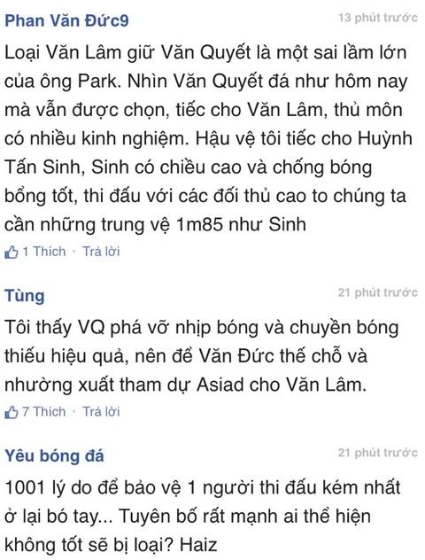 Van Quyet - 'vat te than' cua doi tuyen Olympic Viet Nam? hinh anh 6