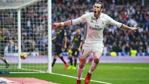 Gareth Bale tren hanh trinh vuot Cristiano Ronaldo hinh anh