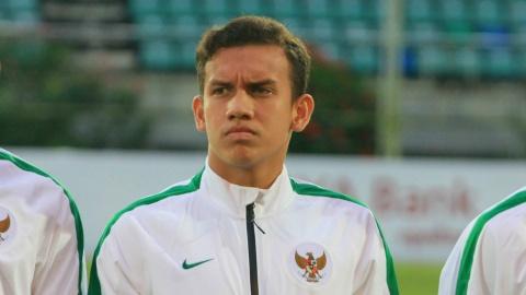 Than dong 18 tuoi Egy Maulana: Vu khi bi mat cua Indonesia tai AFF Cup hinh anh 1