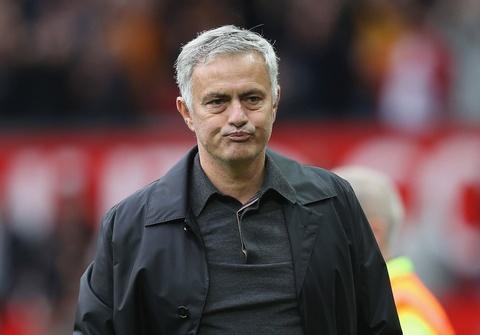 HLV Mourinho: 'Day la ket qua khung khiep voi chung toi' hinh anh