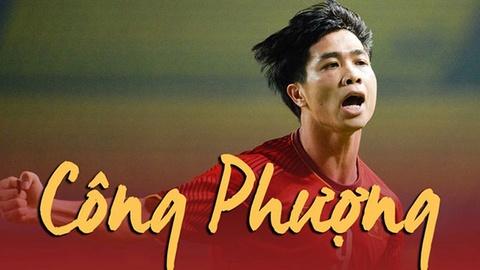 Cong Phuong ghi ban giup DT Viet Nam thang nguoc CLB Seoul 2-1 hinh anh
