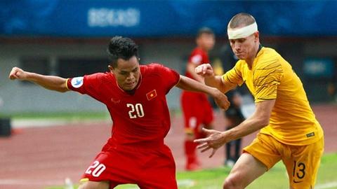 U19 Viet Nam thua tran thu hai sau that bai 1-2 truoc Australia hinh anh