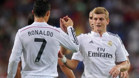 'Ronaldo phi thuong nhung khong giup gi cho Real luc nay' hinh anh