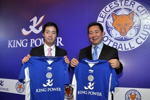 Chu tich Vichai - khi anh sang vinh quang cua Leicester vut tat hinh anh 6